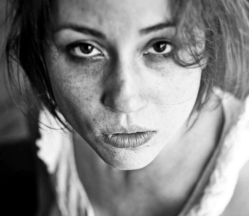 Irma Chacall - Amnemoir
