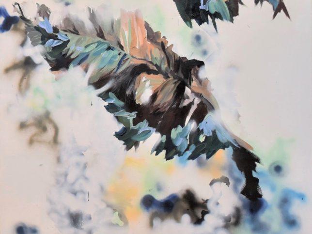Laura Buschbeck, Detail II