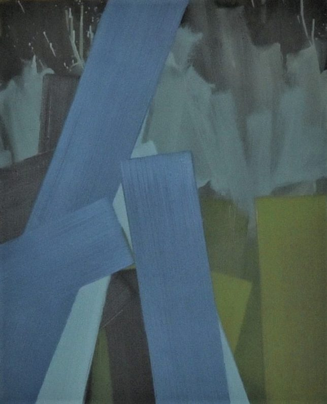 Malerei von Holger Fitterer II